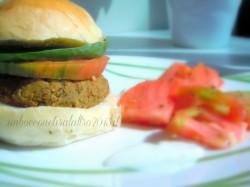 hamburger vegetariani