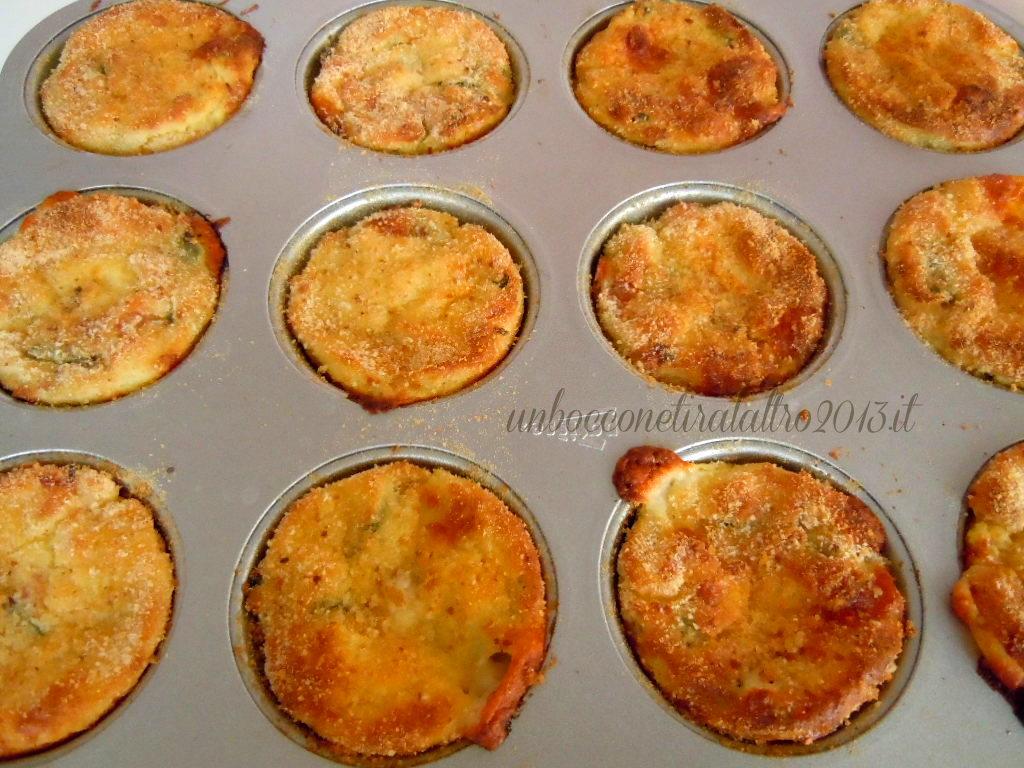 mini gateau di patate1