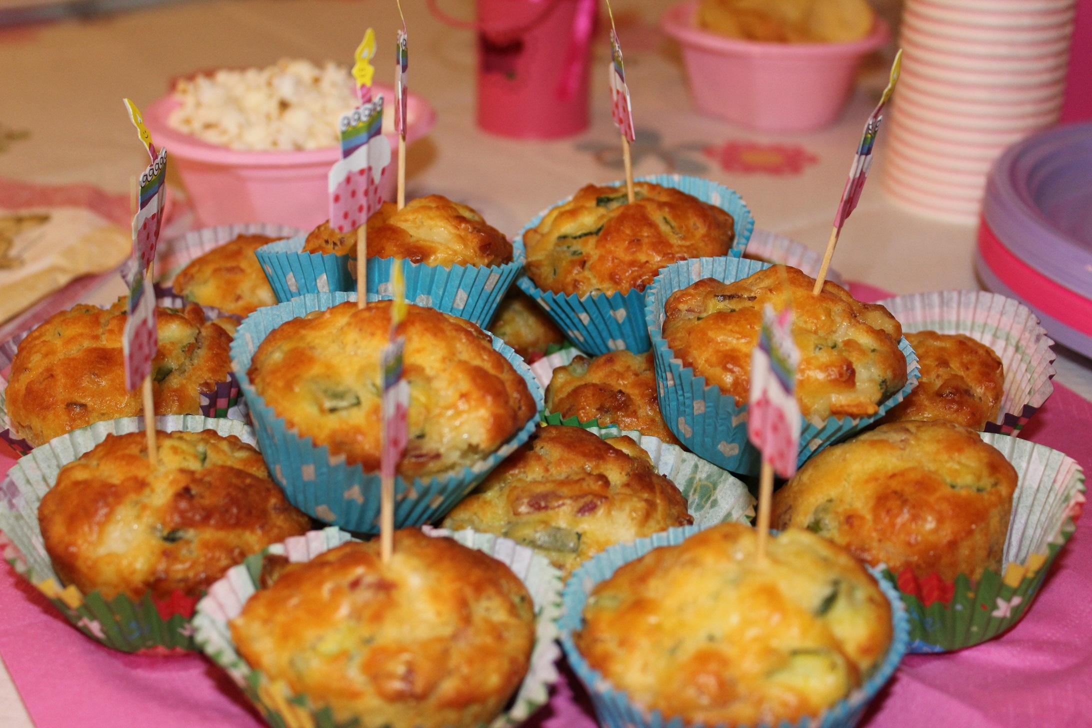 muffin zucchine e speck (2)