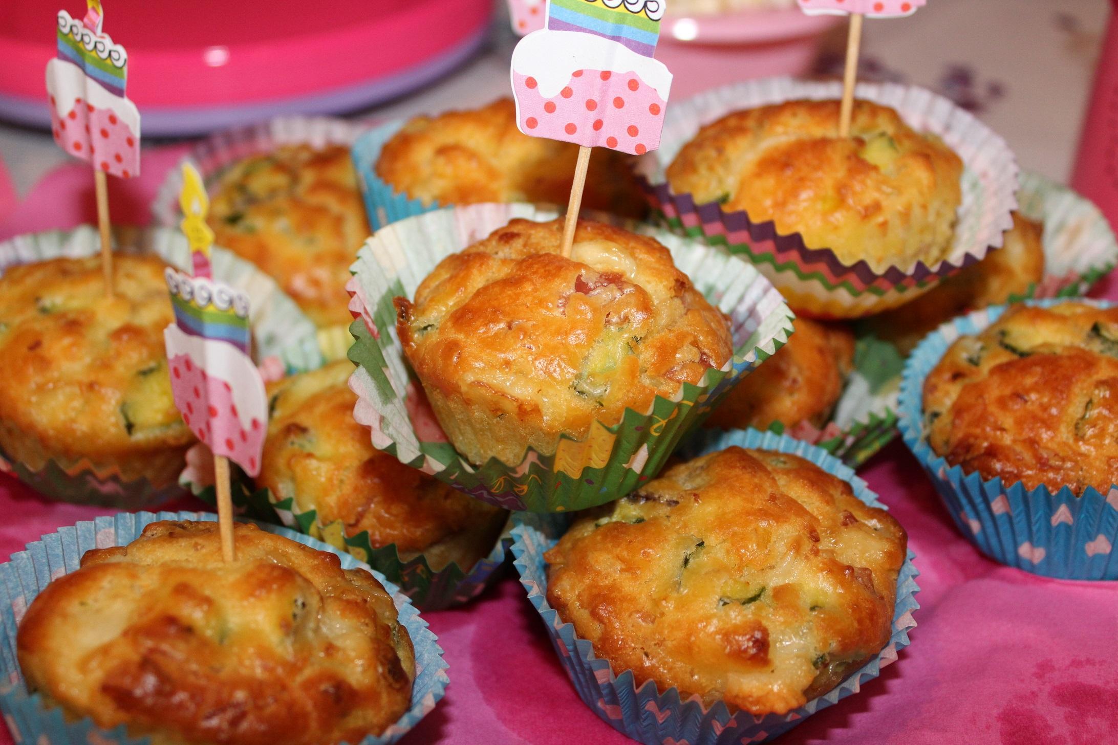 muffin zucchine e speck2