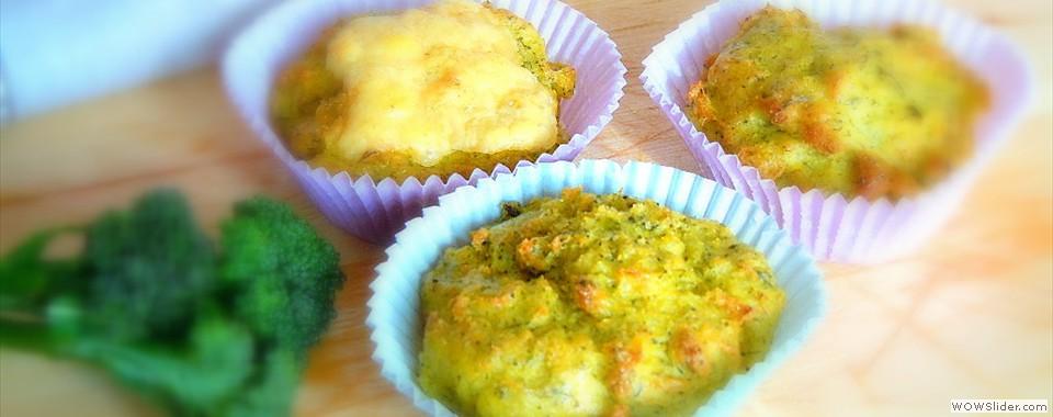 Polenta e broccoli